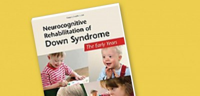 Title of the Book Neurocognitive rehabilitation of Down Syndrome