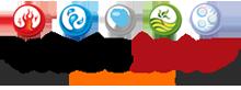 Logo World Down Syndrome Congress 2015
