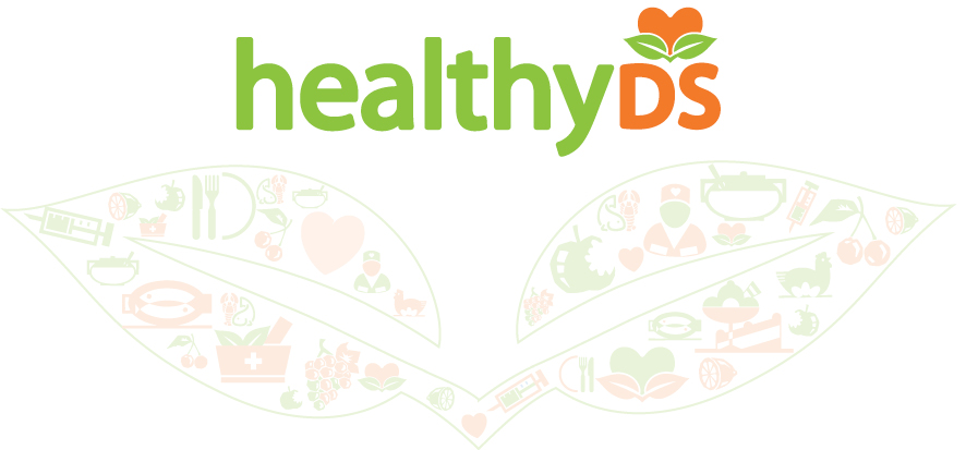 Logo Healthy DS