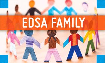 Logo EDSA Family