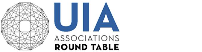 Logo UIA Round Table