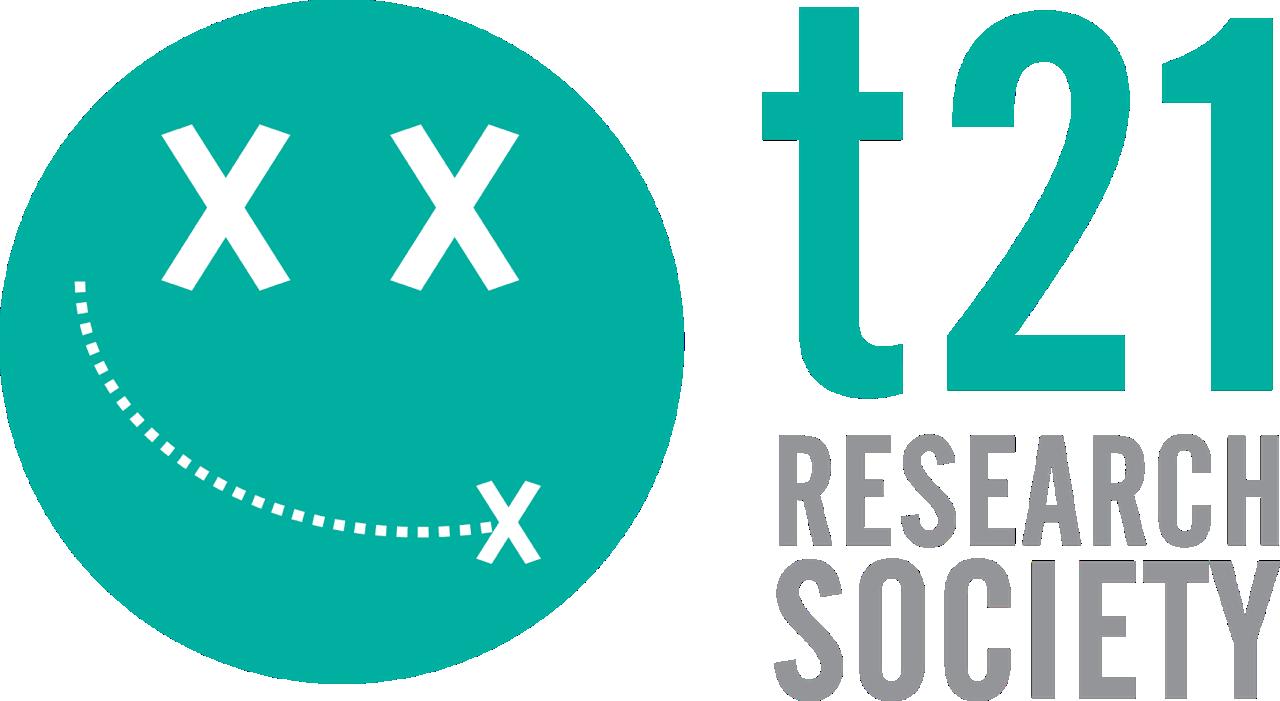 Logo Trisomy 21 Research Society