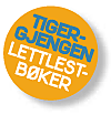 Button Tigergjengen