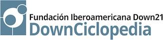 logo downciclopedia