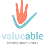 Logotype Valuable
