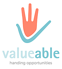 Logotype Valueable