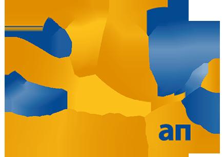 Logo 20 years