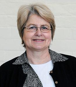 Prof. Sue Buckley