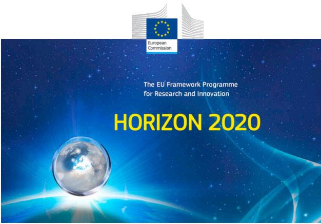 Poster: Horizon 2020
