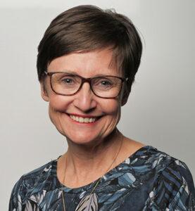 Associate Professor Rhonda Faragher, PhD, University of Queensland, Australia