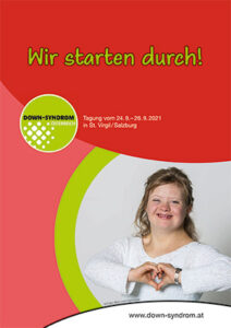 Cover of DS-Conference-2021-Program